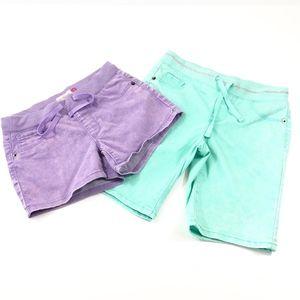 SO Brand Kids Shorts Size 10